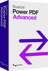 Nuance Power PDF Advanced - MyChoiceSoftware.com