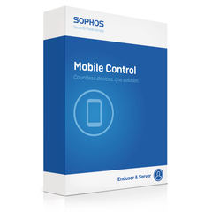 Sophos Mobile Control Advanced 1 Year Per User (25-49 Users)