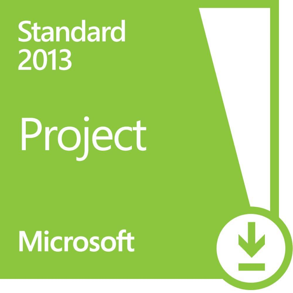 Buy Oem Microsoft Project Standard 2013