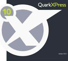 QuarkXPress 10 Full Single User Mac/Win Download - MyChoiceSoftware.com