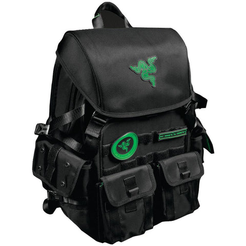 Mobile Edge Razer Tactical Backpack - MyChoiceSoftware.com