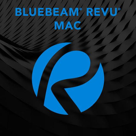 Bluebeam Revu Mac