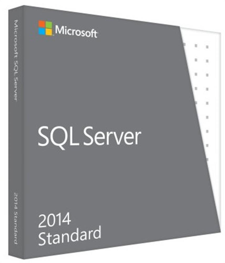 Microsoft SQL Server 2014 Standard Reviews and Pricing