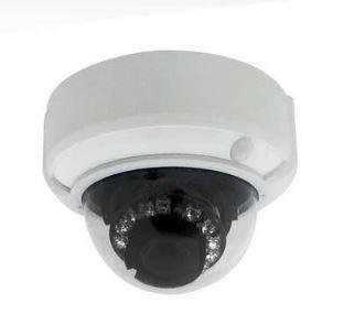 SecurVision SecuVault SS-2703D-Z3 2mp day/night Smart Focus Indoor IP Dome Camera with IR LED and ICR - MyChoiceSoftware.com