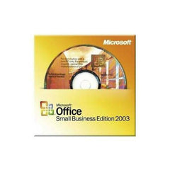 Microsoft Office 2003 Small Business Edition - OEM - MyChoiceSoftware.com