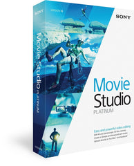 SONY Sony Movie Studio 13 Platinum - MyChoiceSoftware.com