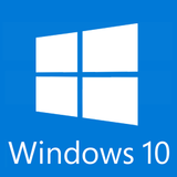 Microsoft Windows 10 Professional OEI DVD 64-Bit.