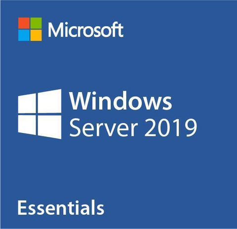 Microsoft Windows Server 2019 Essentials Retail Box for GSA #2