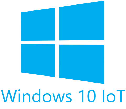 Microsoft Windows 10 IoT Enterprise High End - Entry