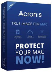 Acronis True Image 2014 for MAC - MyChoiceSoftware.com