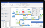 Microsoft Visio Professional 2019 Digital License