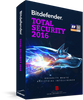 Bitdefender Total Security 2016 -1 Year
