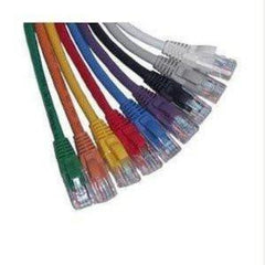 25ft CAT6E Cable - White - MyChoiceSoftware.com