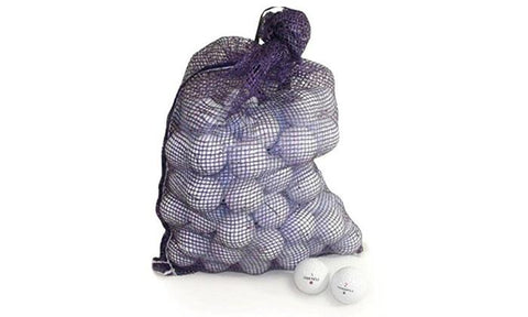 Tour 2 Recycled 96 Ball Superpack A Grade Good/Excellent Condition --- Maxfli Recycled A Grade