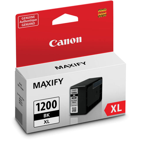 Canon 1200 xl Black