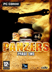 Codename: Panzers Phase II