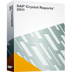 SAP Crystal Reports 2011 Named User License Upgrade.