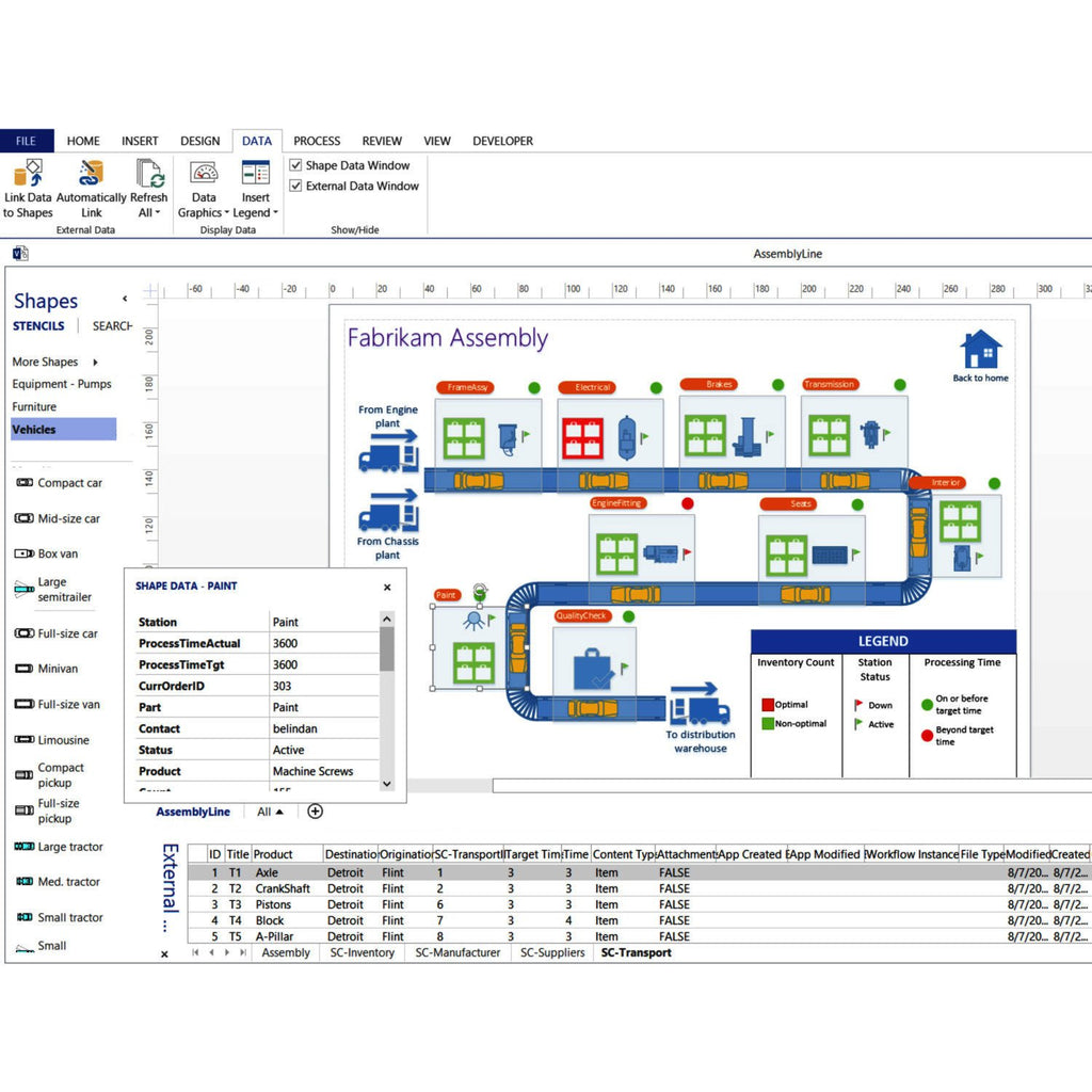 Visio 2016 Database Model Diagram Template Nemetasfgegabeltfo