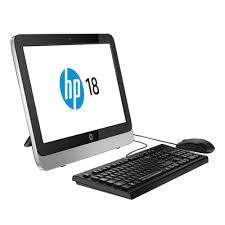 "HP 18"" All-In-One PC"