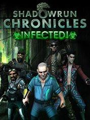 Nordic Games Gmbh Shadowrun Chronicles Infected Esd