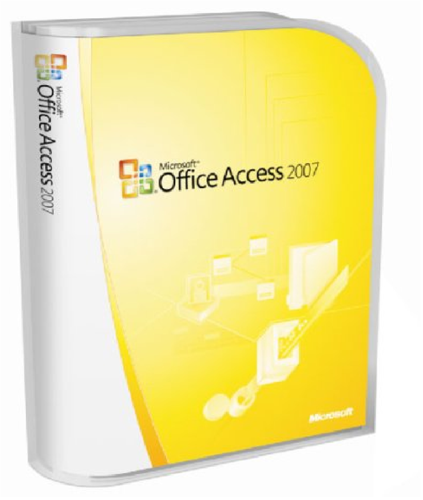 How much is a Office Access 2007 license?