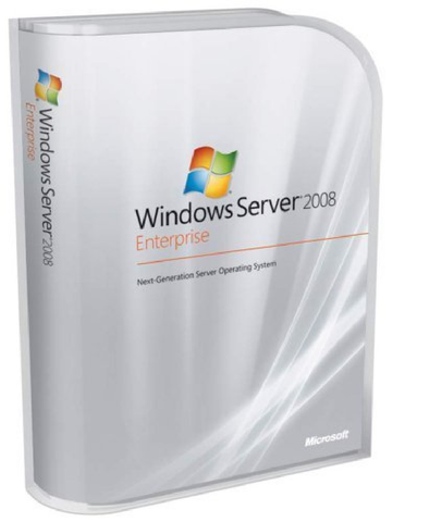 Microsoft Windows Server 2008 Enterprise R2 License Only OEM - MyChoiceSoftware.com