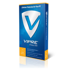 ThreatTrackSecurity Vipre Antivirus 2015 1 PC - PC lifetime ESD - MyChoiceSoftware.com