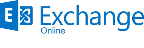 Microsoft Exchange Online (Plan 1)- 1 Year Subscription - Open Gov - MyChoiceSoftware.com