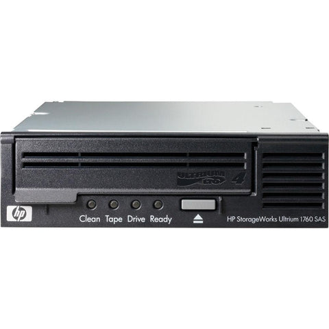 Quantum LTO-4 (model B) Half-Height Tape Drive