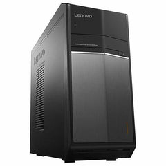 Lenovo Ideacentre 710 Desktop - Intel Core i7 - 2GB Graphics - MyChoiceSoftware.com - 1