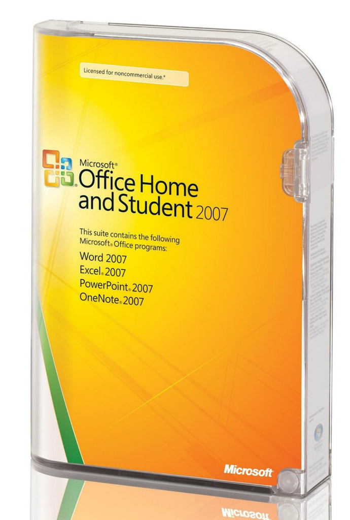 powerpoint home and student 2007 product key