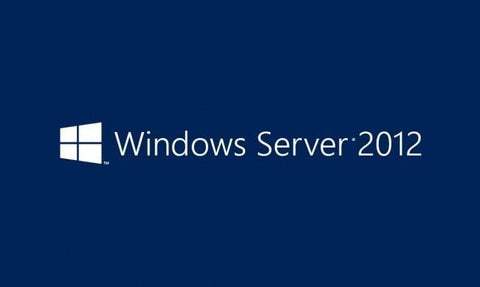 Microsoft Windows Server 2012 Unlimited External User License