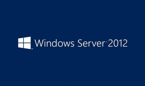 Microsoft Windows Server 2012 - External Connector License - Unlimited External User-Open Business - PC [R39-01119] - MyChoiceSoftware.com