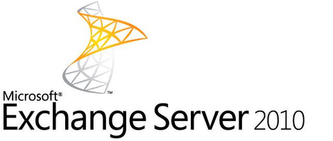 Exchange Server 2010 Standard User CAL  Open Govt 381-04209