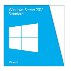 Microsoft Windows Server 2012 Standard 64-bit Retail Box - MyChoiceSoftware.com