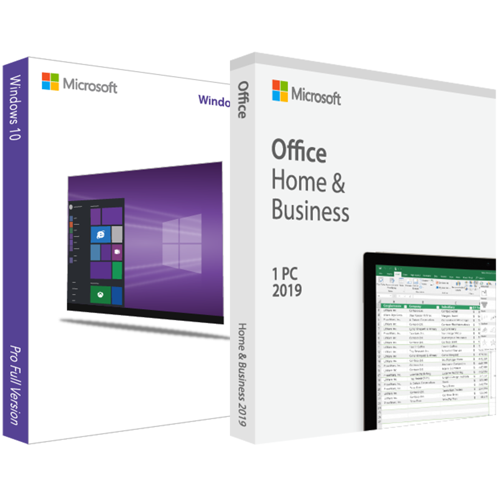 office home & business 2019 (1 device)