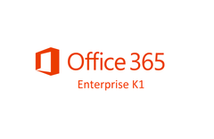 Microsoft Office 365 Enterprise K1 CSP License (Monthly) - MyChoiceSoftware.com