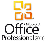 Microsoft Office Professional 2010 Retail Box