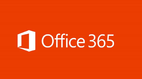 Microsoft Office 365 Windows Plan A4 for Faculty