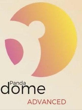 Panda Dome Advanced - 1 Year - 2 Licenses