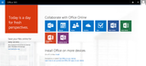 Microsoft Office 365 (Plan E3) - 1 Year Subscription.