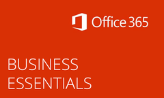 Microsoft Office 365 Business Essentials Monthly - MyChoiceSoftware.com