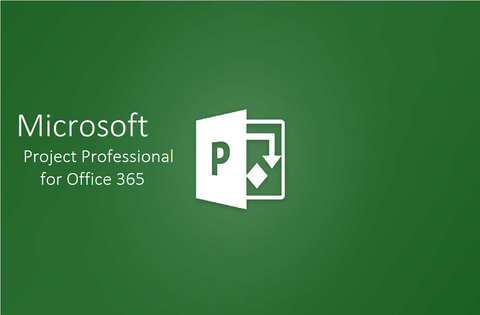 Microsoft Project Professional for Office 365 CSP License (Monthly) - MyChoiceSoftware.com