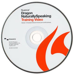 Nuance Dragon NaturallySpeaking 13 Training Video