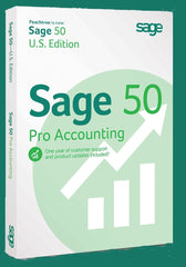 Sage 50 Pro Accounting 2015 - MyChoiceSoftware.com