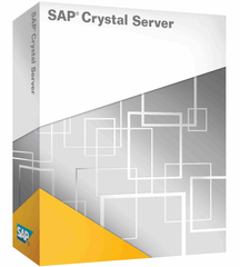 SAP Crystal Reports Server 2011 5 CAL (LICENSE) [7011145] - MyChoiceSoftware.com
