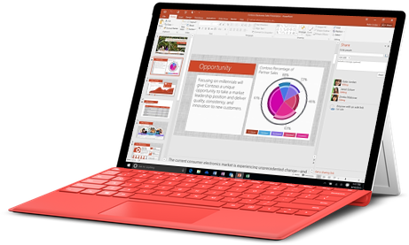 Microsoft Office Home And Student 2016 Single License
