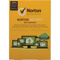 Symantec Norton Security 2016 Premium for 10 Devices 1 Year