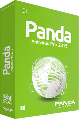 Panda AntiVirus Pro 2015 1 PC 1 Year Download