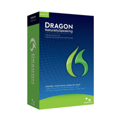 Nuance Dragon Naturally Speaking 12.0 Premium - MyChoiceSoftware.com